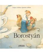Borostyán - Gréban, Tanguy, Gréban, Quentin