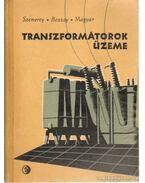Transzformátorok üzeme