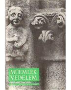 Műemlékvédelem 1972-1973. XVI-XVII. évfolyam (teljes)