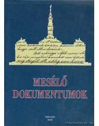 Mesélő dokumentumok