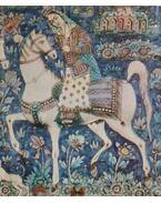 Irán művészete a Keleti Népek Művészetének Állami Múzeumában