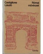 Római művészet