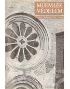 Műemlékvédelem 1964-1965. VIII-IX. évfolyam (teljes)