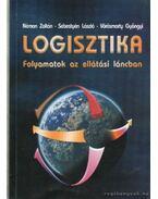 Logisztika - Sebestyén László, Némon Zoltán, Vörösmarty Gyöngyi
