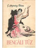 Bengáli tűz