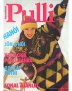Pulli 1992. november