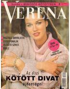 Verena 1995/9. szeptember