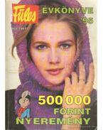 Füles Évkönyve 1995.