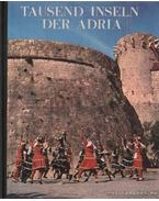 Tausend Inseln der Adria