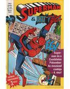 Superman és Batman 1994/6. 15. szám