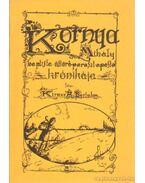 Kornya Mihály krónikája