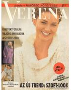 Verena 1995/8 augusztus - Hajós Katalin