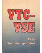 VTC-VSE 75 év Veszprém sportjáért