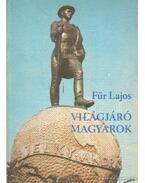 Viágjáró magyarok