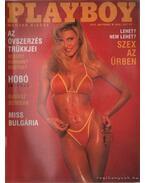 Playboy 1991. oktober