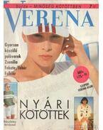 Verena 1995/7 július