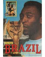 Brazil futballszamba