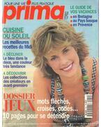 Prima No. 155. 1995