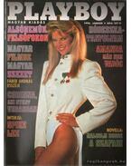 Playboy 1992. január