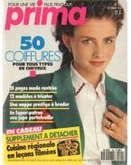 Prima No. 96. 1990 Septembre
