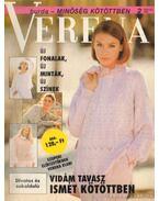 Verena 1995/2 február - Hajós Katalin