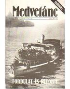 Fordulat és reform - Medvetánc 1987/2. szám melléklete