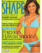 Shape 2003. június