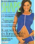 Shape 2003. szeptember