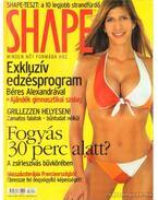 Shape 2003. július