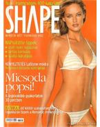 Shape 2003. augusztus