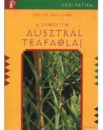 A gyógyító ausztrál teafaolaj