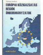 Európai közigazgatás