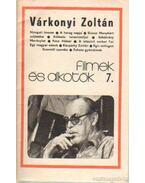 Várkonyi Zoltán - Filmek és alkotók 7