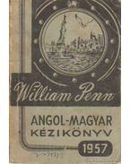 Angol-magyar kézikönyv