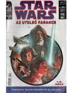 Star Wars 2006/3 54. szám - Az utolsó parancs