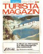 Turista magazin 1994. 105. évfolyam (teljes)