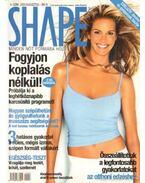 Shape 2000/ augusztus 6. szám