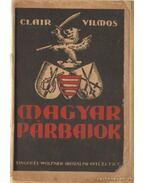 Magyar párbajok II. kötet