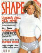 Shape 2000. december 10. szám