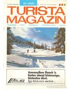 Turista magazin 1993. 104. évfolyam (teljes)