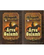 Árva Galamb I-II. kötet
