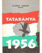 Tatabánya 1956-ban