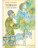Tóbiás, a tejesember