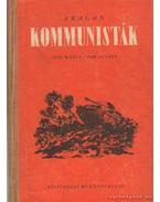 Kommunisták