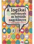 A logikai rejtvények és fejtörők nagykönyve