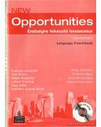 New Opportunities elementary language powerbook