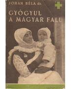 Gyógyul a magyar falu