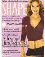 Shape 2003. október
