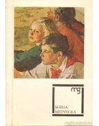 Mária Medvecká - Zvazok 18