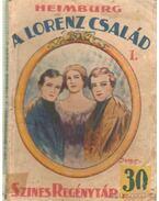A Lorenz család I.